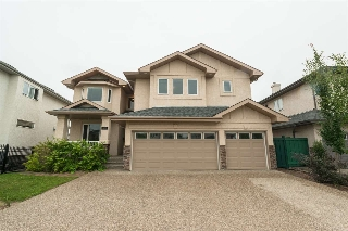 Main Photo: 1617 HASWELL Crest in Edmonton: Zone 14 House for sale : MLS® # E4077346