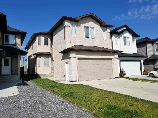 Main Photo: 16140 141 Street in Edmonton: Zone 27 House for sale : MLS® # E4077870