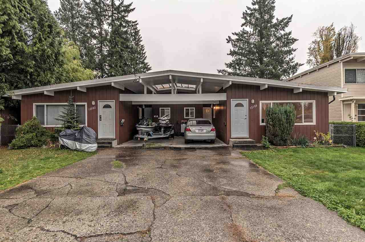 FEATURED LISTING: 12180 220 Street Maple Ridge