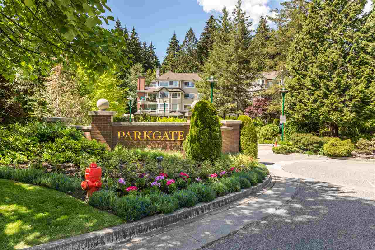 "Main Photo: 301 3680 BANFF Court in North Vancouver: Northlands Condo for sale in ""Parkgate Manor"" : MLS®# R2274448"