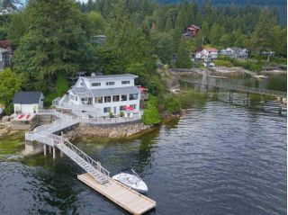 Main Photo: 4575 EPPS Avenue in North Vancouver: Deep Cove House for sale : MLS®# R2284515