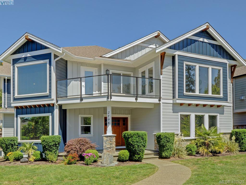 FEATURED LISTING: 2798 Guyton Way VICTORIA