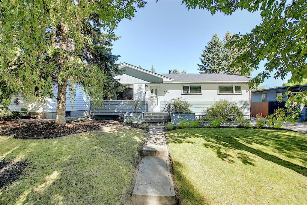 FEATURED LISTING: 2716 LOUGHEED Drive Southwest Calgary