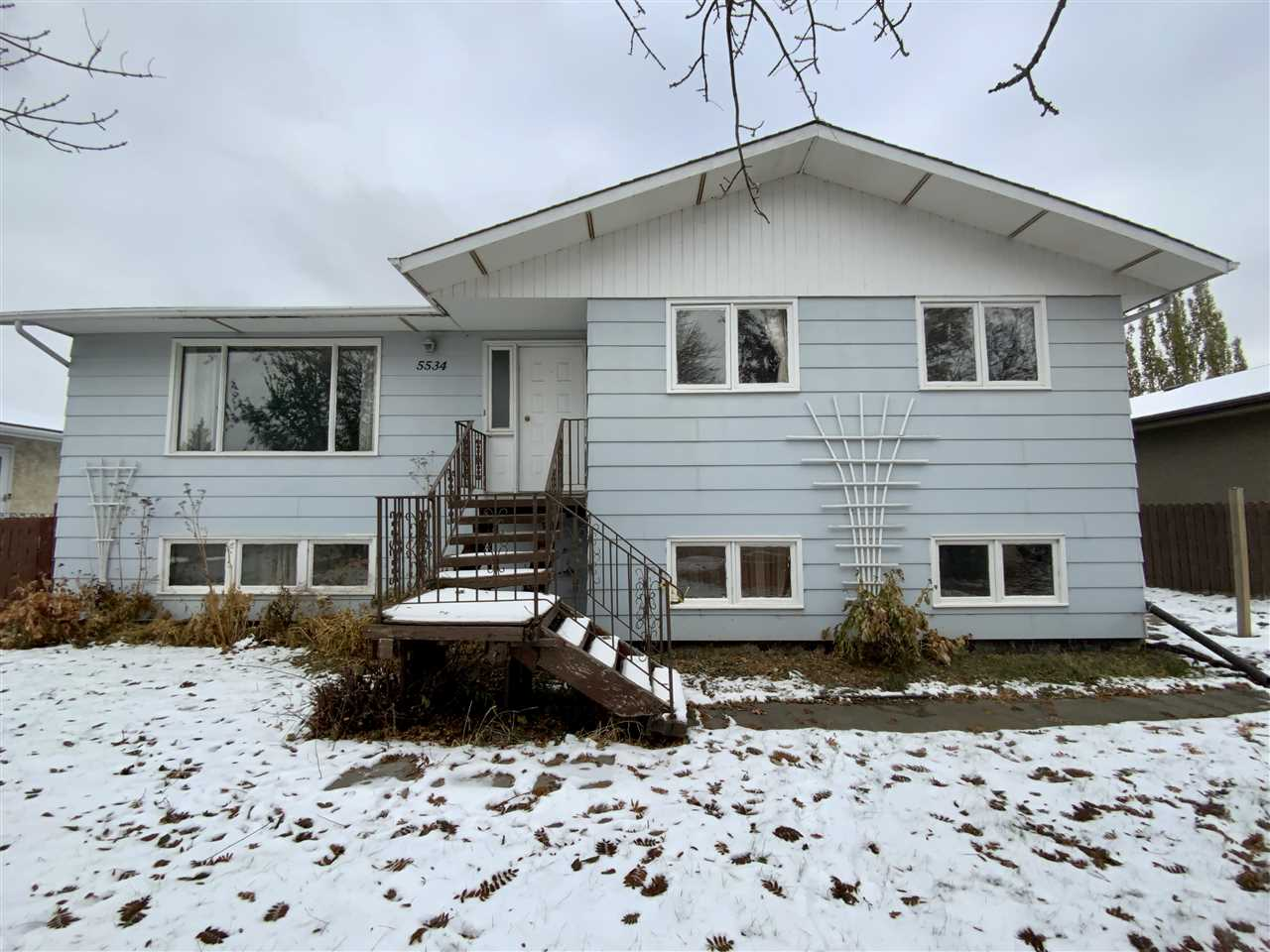 FEATURED LISTING: 5534 Centennial Drive Wetaskiwin