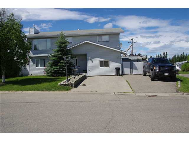 Main Photo: 11424 92ND Street in Fort St. John: Fort St. John - City NE House for sale (Fort St. John (Zone 60))  : MLS®# N245586