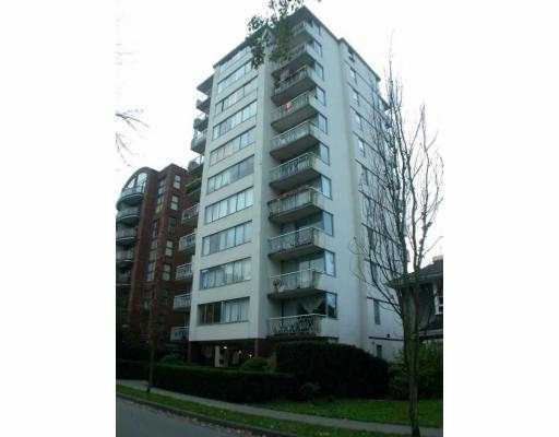 Main Photo: 1534 HARWOOD Street in Vancouver: West End VW Condo for sale (Vancouver West)  : MLS® # V616615