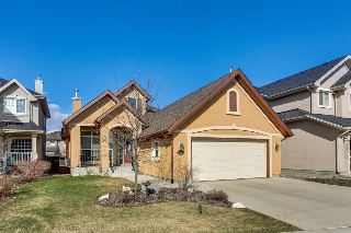 Main Photo: 215 Tuscany Glen Park NW in Calgary: Bungalow for sale : MLS® # C3614233