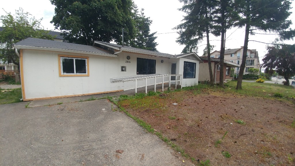 Main Photo: 2816 Clearbrook Rd in : Abbotsford West House for rent (Abbotsford)
