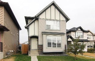 Main Photo: 444 CRANBERRY Circle SE in Calgary: Cranston House for sale : MLS® # C4139155