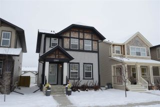 Main Photo: 21917 99A Avenue in Edmonton: Zone 58 House for sale : MLS® # E4089171