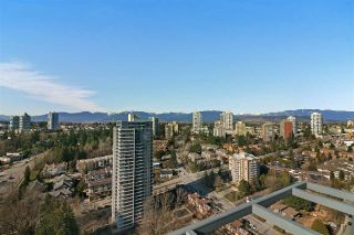"Main Photo: 3201 7088 18TH Avenue in Burnaby: Edmonds BE Condo for sale in ""Park 360"" (Burnaby East)  : MLS® # R2247418"