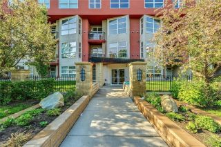 Main Photo: 326 315 24 Avenue SW in Calgary: Mission Condo for sale : MLS® # C4172588