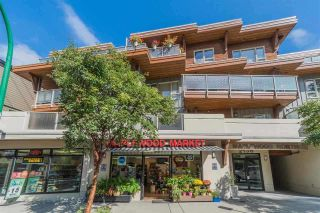 "Main Photo: 403 2138 OLD DOLLARTON Road in North Vancouver: Seymour NV Condo for sale in ""MAPLEWOOD NORTH"" : MLS®# R2316114"