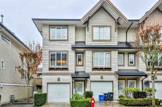 Main Photo: 45 20560 66 Avenue in Langley: Willoughby Heights Townhouse for sale : MLS®# R2318315
