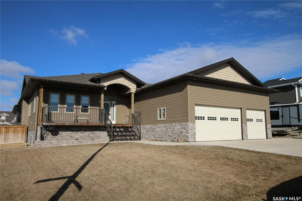 FEATURED LISTING: 848 Colonel Otter Drive Swift Current