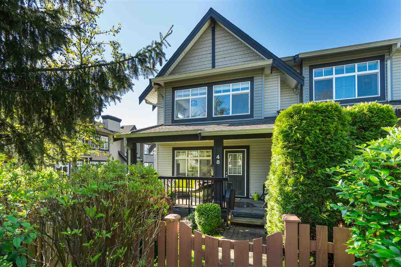 FEATURED LISTING: 48 - 19448 68 Avenue Surrey