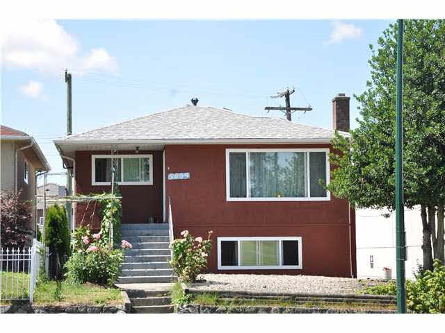 FEATURED LISTING: 5805 BOUNDARY Road Vancouver