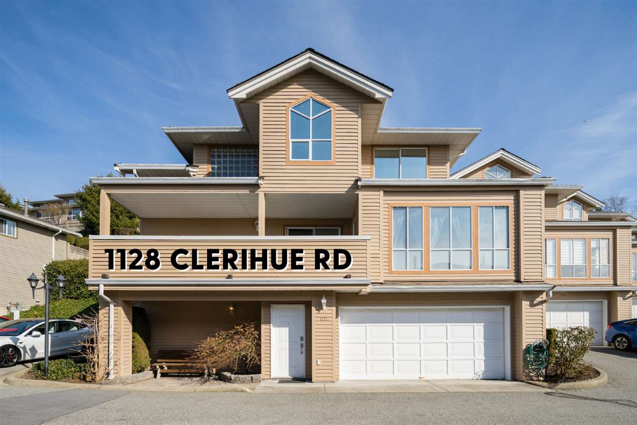 FEATURED LISTING: 1128 CLERIHUE Road Port Coquitlam