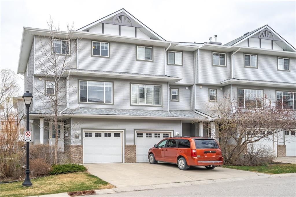 FEATURED LISTING: 81 CRYSTAL SHORES Cove Okotoks