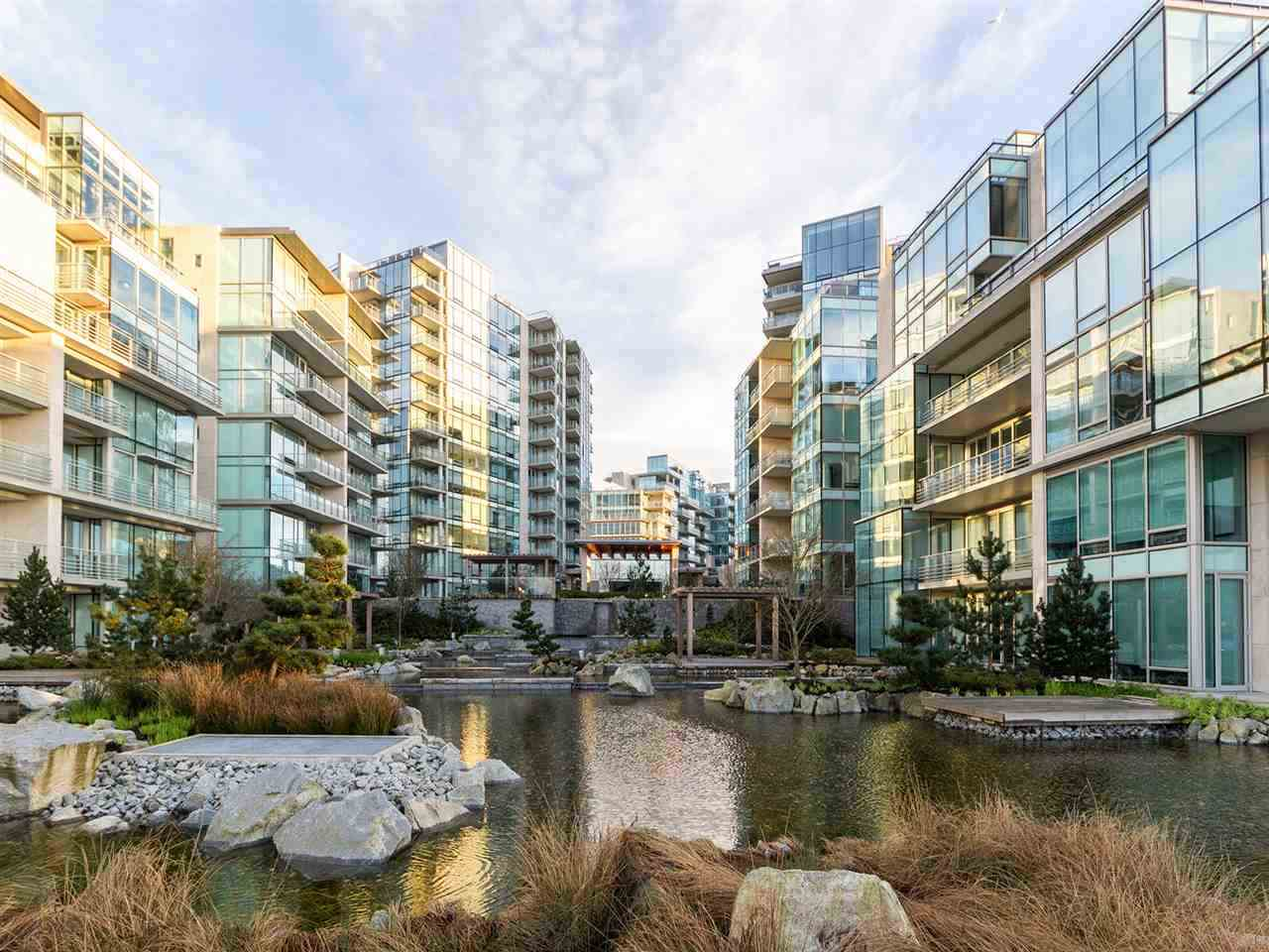 FEATURED LISTING: 302 - 5131 BRIGHOUSE Way Richmond