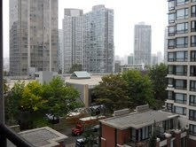 Main Photo: 707 909 MAINLAND Street in Vancouver: Yaletown Condo for sale (Vancouver West)  : MLS® # V914114