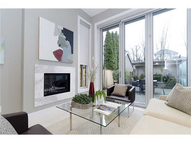 FEATURED LISTING: 2046 WHYTE Avenue Vancouver