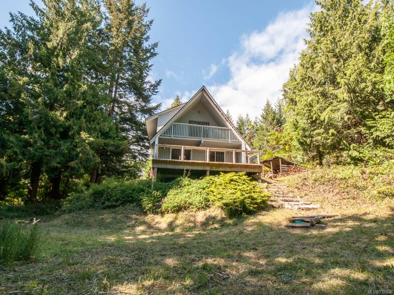 FEATURED LISTING: 2880 Transtide Dr NANOOSE BAY