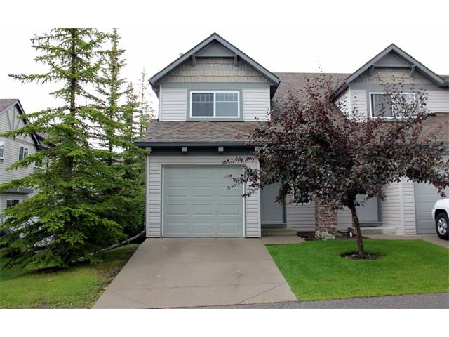 Main Photo: 80 EVERSTONE Place SW in Calgary: Evergreen House for sale : MLS® # C4076905