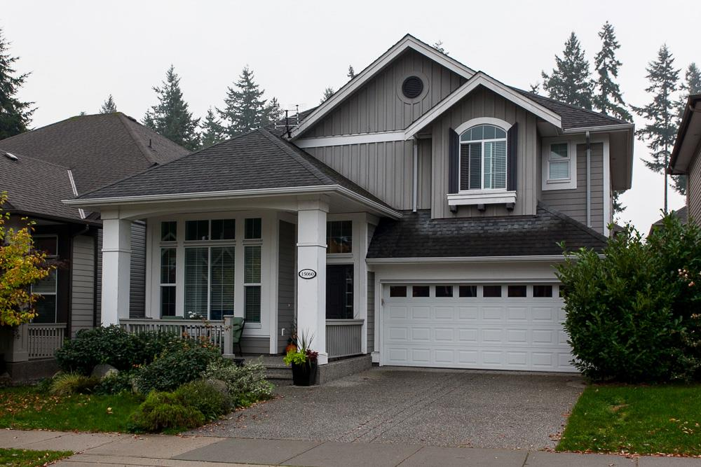 "Main Photo: 15060 59 Avenue in Surrey: Sullivan Station House for sale in ""Panorama"" : MLS®# R2127641"