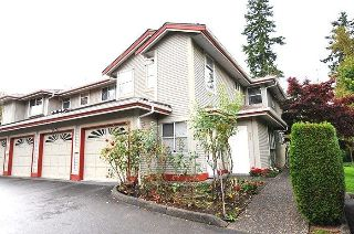 "Main Photo: 13 12071 232B Street in Maple Ridge: East Central Townhouse for sale in ""CREEKSIDE GLEN"" : MLS® # R2213242"
