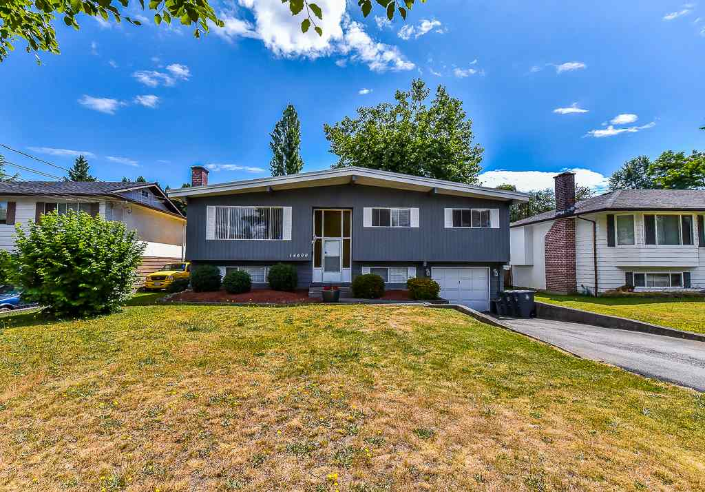 Main Photo: 14600 106 AVENUE in Surrey: Guildford House for sale (North Surrey)  : MLS® # R2199870