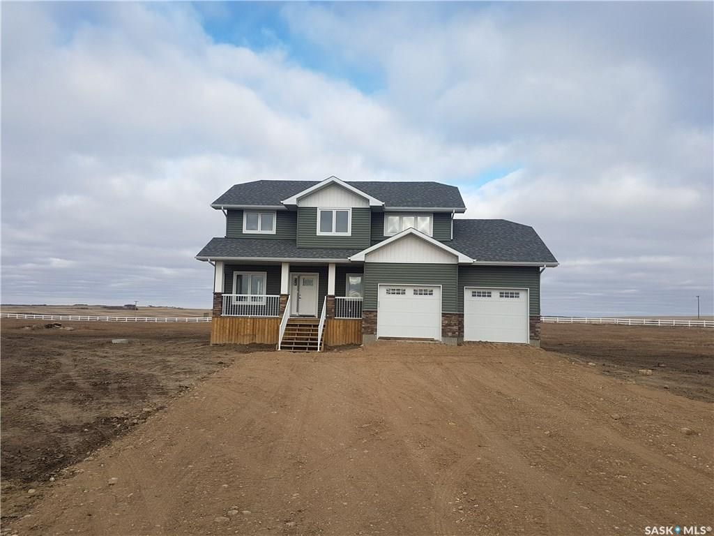 Main Photo: 25 Meadow Lark Crescent in Blucher: Residential for sale (Blucher Rm No. 343)  : MLS® # SK710735
