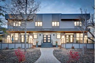 Main Photo:  in Edmonton: Zone 10 Townhouse for sale : MLS® # E4087828