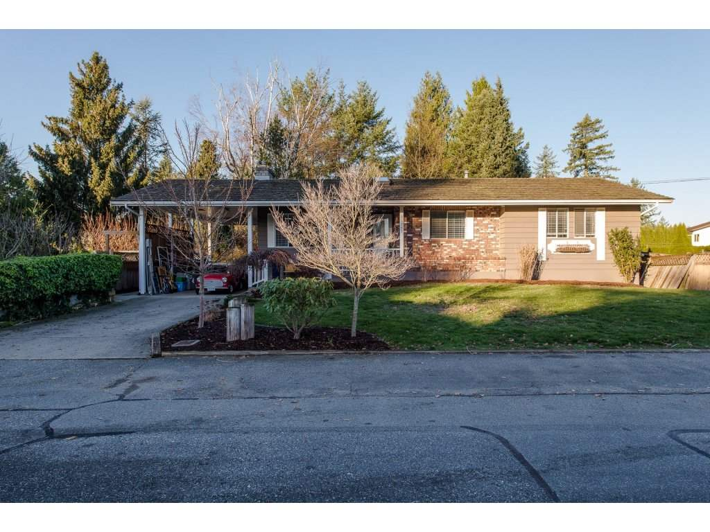 "Main Photo: 33267 SHELLEY Avenue in Abbotsford: Poplar House for sale in ""North Poplar"" : MLS® # R2226307"