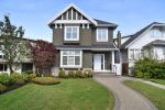 Main Photo: 2737 W 23RD Avenue in Vancouver: Arbutus House for sale (Vancouver West)  : MLS® # R2231534
