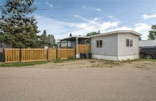 Main Photo: 142 305 Calahoo Road: Spruce Grove Mobile for sale : MLS®# E4127067