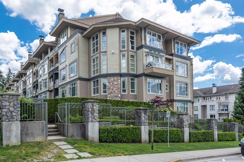 FEATURED LISTING: 201 - 3600 WINDCREST Drive North Vancouver