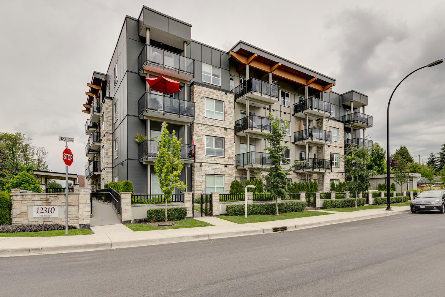 FEATURED LISTING: 109 - 12310 222 Street Maple Ridge