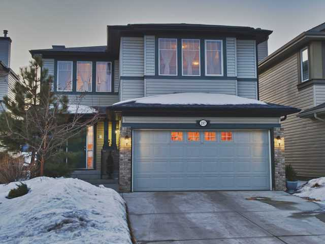 FEATURED LISTING: 287 PANATELLA Circle Northwest CALGARY