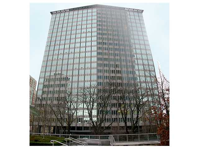 Main Photo: # 1401 989 NELSON ST in Vancouver: Downtown VW Condo for sale (Vancouver West)  : MLS® # V896492