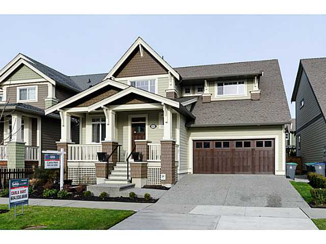 FEATURED LISTING: 17279 0A Avenue Surrey