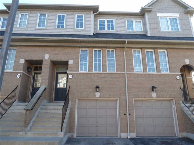 Main Photo: 76 4950 Albina Way in Mississauga: Hurontario Condo for lease : MLS®# W3443490