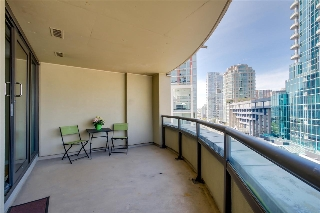 "Main Photo: 604 789 DRAKE Street in Vancouver: Downtown VW Condo for sale in ""CENTURY TOWER"" (Vancouver West)  : MLS® # R2059686"