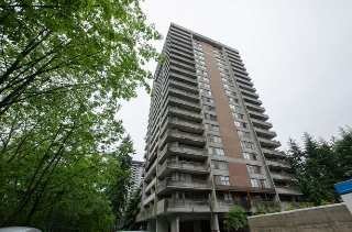 "Main Photo: 501 3771 BARTLETT Court in Burnaby: Sullivan Heights Condo for sale in ""TIMBERLEA"" (Burnaby North)  : MLS® # R2074597"