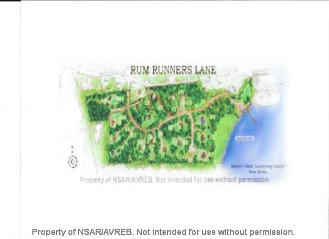 Main Photo: Lot 15 RUM RUNNERS Lane in Martin's Point: 405-Lunenburg County Vacant Land for sale (South Shore)  : MLS® # 201709972