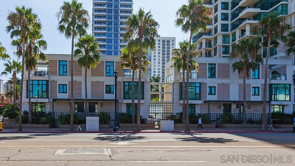 FEATURED LISTING: #102 - 1285 Pacific Highway San Diego