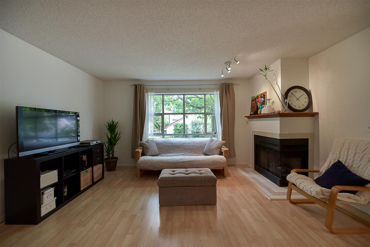 "Main Photo: 104 7540 MINORU Boulevard in Richmond: Brighouse South Condo for sale in ""CARMEL POINT"" : MLS® # R2194772"