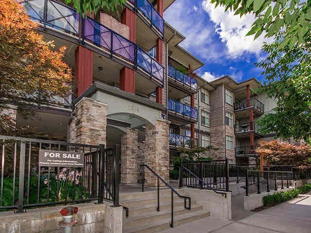 FEATURED LISTING: 303 - 2336 WHYTE Avenue Port Coquitlam