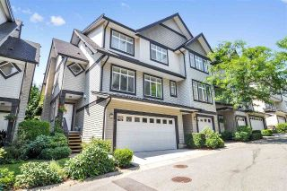 "Main Photo: 23 19932 70 Avenue in Langley: Willoughby Heights Townhouse for sale in ""Summerwood"" : MLS®# R2292352"