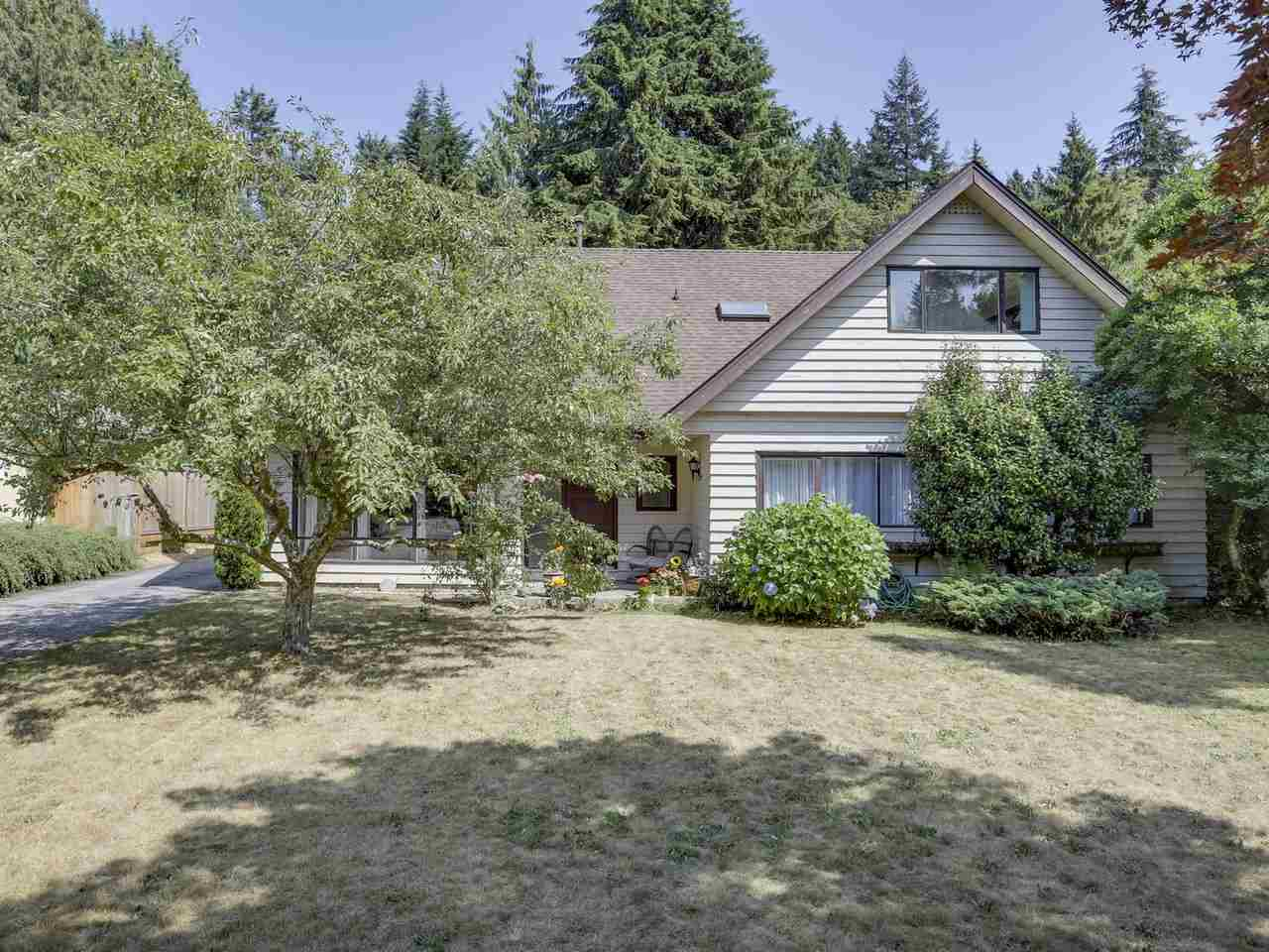 FEATURED LISTING: 5730 CRANLEY Drive West Vancouver